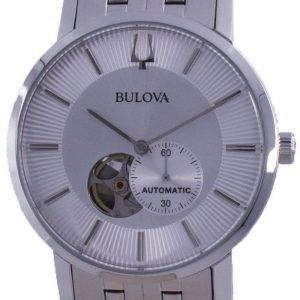 Bulova Clipper Open Heart Dial Automatic 96A238 miesten kello