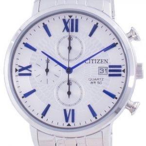 Citizen Quartz Chronograph AN3610-71A miesten kello