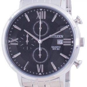 Citizen Quartz Chronograph AN3610-71E miesten kello