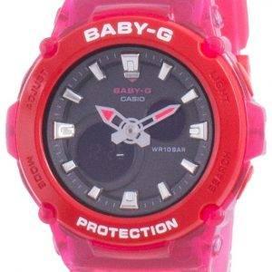 Casio Baby-G analoginen digitaalinen BGA-270S-4A BGA270S-4A 100M naisten kello