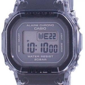 Casio Baby-G Digital BGD-560S-8 BGD560S-8 200M naisten kello