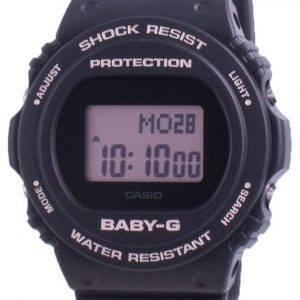Casio Baby-G Digital BGD-570-1B BGD570-1B 200M naisten kello