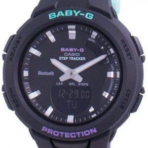 Casio Baby-G G-Squad BSA-B100MT-1A BSAB100MT-1 100M naisten kello