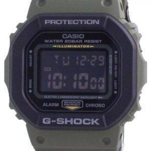 Casio G-Shock erikoisväri DW-5610SU-3 DW5610SU-3 200M unisex-kello