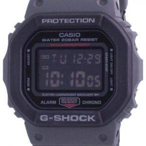 Casio G-Shock erikoisväri DW-5610SU-8 DW5610SU-8 200M unisex-kello