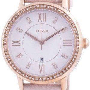 Fossil Gwen Diamond aksentti kvartsi ES4877 naisten kello