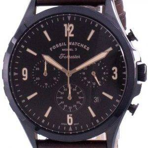 Fossil Forrester Chronograph Quartz FS5608 miesten kello