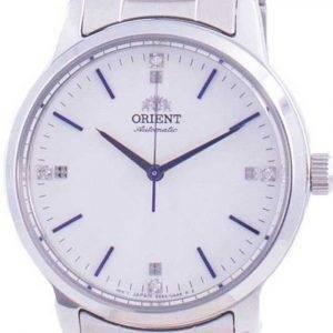 Orient nykyaikainen automaattinen RA-NB0102S10B 100M naisten kello