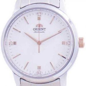 Orient Contemporary automaattinen RA-NB0103S10B 100M naisten kello