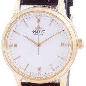 Orient nykyaikainen automaattinen RA-NB0104S10B 100M naisten kello