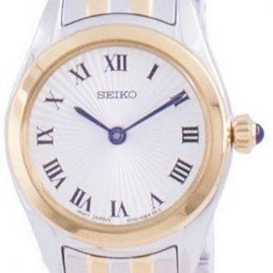 Seiko Discover More Quartz SWR038 SWR038P1 SWR038P naisten kello