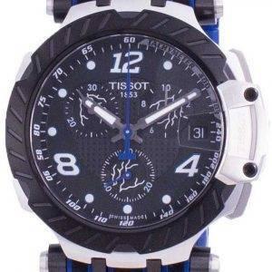Tissot T-Race Thomas Limited Edition Quartz T115.417.27.057.03 T1154172705703 100M miesten kello