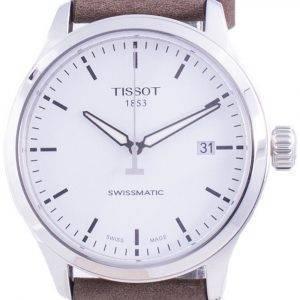 Tissot Gent XL Swissmatic automaattinen T116.407.16.011.00 T1164071601100 100M miesten kello