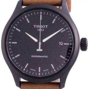 Tissot Gent XL Swissmatic automaattinen T116.407.36.051.01 T1164073605101 100M miesten kello