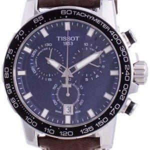 Tissot Supersport Chronograph Quartz T125.617.16.041.00 T1256171604100 100M miesten kello