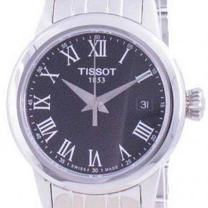 Tissot Classic Dream Lady Quartz T129.210.11.053.00 T1292101105300 naisten kello