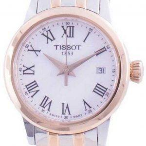 Tissot Classic Dream Lady Quartz T129.210.22.013.00 T1292102201300 naisten kello