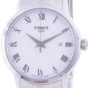 Tissot Classic Dream Quartz T129.410.11.013.00 T1294101101300 miesten kello