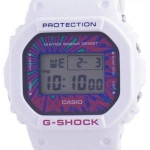 Casio G-Shock Psychedelic Special Color DW-5600DN-7 DW5600DN-7 200M Herreur