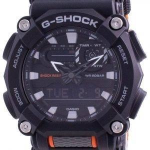 Casio G-Shock Standard analoginen digitaalinen kvartsiurheilun GA-900C-1A4 GA900C-1A4 200M miesten kello