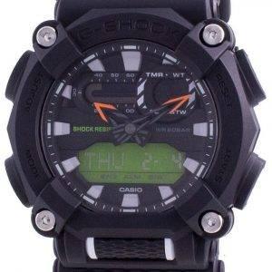 Casio G-Shock Analog Digital GA-900E-1A3 GA900E-1A3 200M Herreur