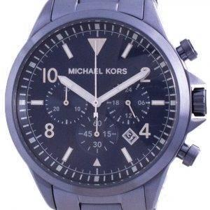 Michael Kors Gage Chronograph Quartz MK8829 100M miesten kello