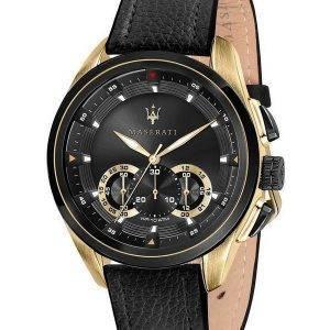 Maserati Traguardo Chronograph Quartz R8871612033 100M Herreur