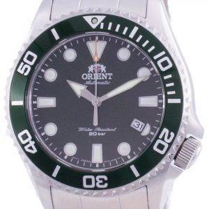 Orient Triton Diver&#39,s Automatic RA-AC0K02E10B 200M Herreur