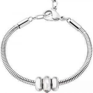 Morellato Drops rustfrit stål SCZ619 armbånd til kvinder