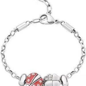 Morellato Drops rustfrit stål SCZ676 armbånd til kvinder
