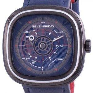 Sevenfriday T-Series Automatic T3 / 01 SF-T3-01 Herreur