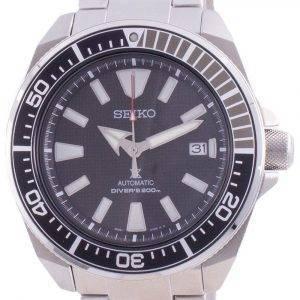 Seiko Prospex Samurai Diver&#39,s Automatic SRPB51 SRPB51K1 SRPB51K 200M Herreur