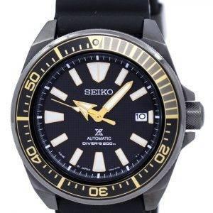 Seiko Prospex automatiske Scuba dykkere 200M Japan gjort SRPB55 SRPB55J1 SRPB55J Herreur