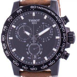 Tissot Supersport Chronograph Quartz T125.617.36.051.01 T1256173605101 100M Herreur