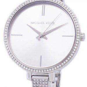 Renoveret Michael Kors Jaryn Quartz Diamond Accents MK3783 Dameur