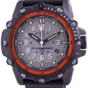 Luminox Commando Frogman Diver&#39,s Quartz XS.3301 200M miesten kello