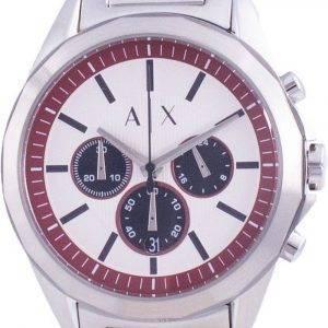 Armani Exchange Chronograph Quarz AX2646 100M Herrenuhr