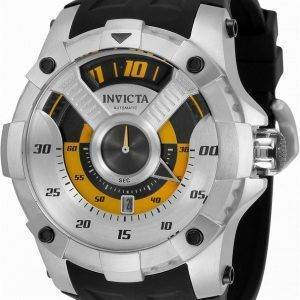 Invicta S1 Rally Black Dial Automatik 33484 100M Herrenuhr