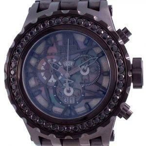 Invicta Jason Taylor Chronograph Quarz Taucher 33989 500M Herrenuhr