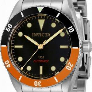 Invicta Vintage Pro Diver 34336 200M Herrenuhr von Automatic Diver