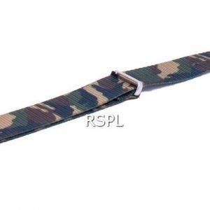 Verhältnis Marke NATOS18 Army Nylonband 18mm