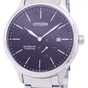Citizen Super Titanium Automatic NJ0090-81E Herrenuhr