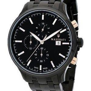 Maserati Attrazione Chronograph Quarz R8873626001 100M Herrenuhr