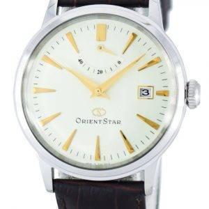 Orient Star Classic Automatic Gangreserve SAF02005S0 Herrenuhr