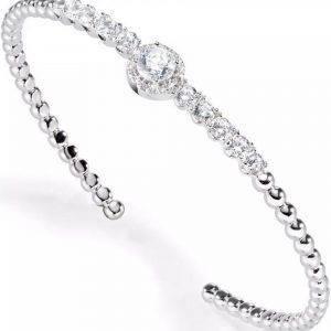 Morellato Tesori Manschette aus Sterlingsilber SAIW07 Damenarmband