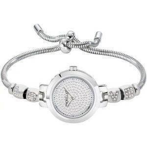Morellato Drops Diamond aksentti kvartsi R0153122560 naisten kello