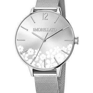 Morellato Ninfa Silver Dial Quartz R0153141528 naisten kello