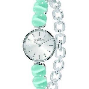 Morellato Gemma Silver Dial Quartz R0153154503 naisten kello