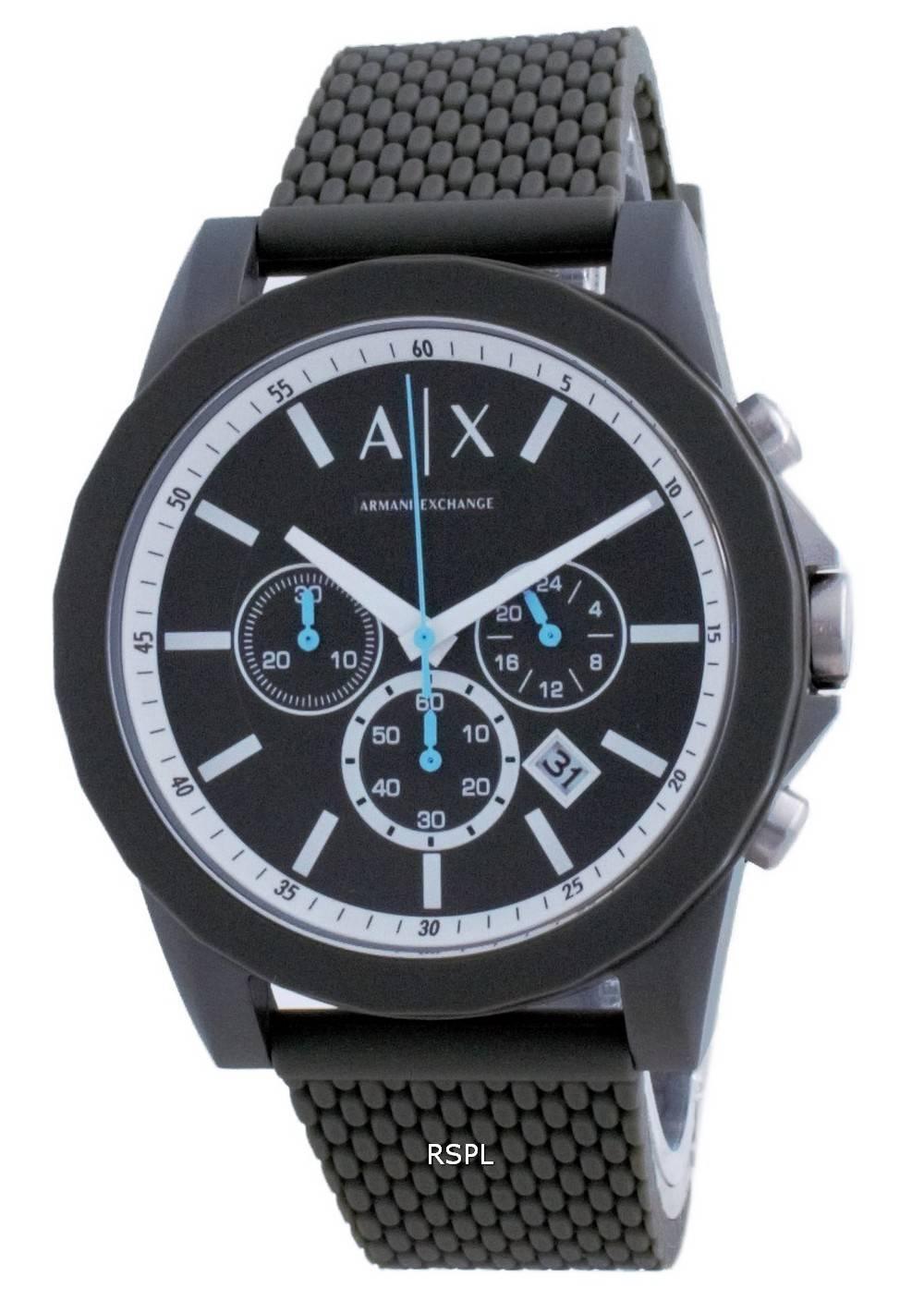 Armani Exchange Outer Banks Chronograph Quartz AX1346 miesten kello