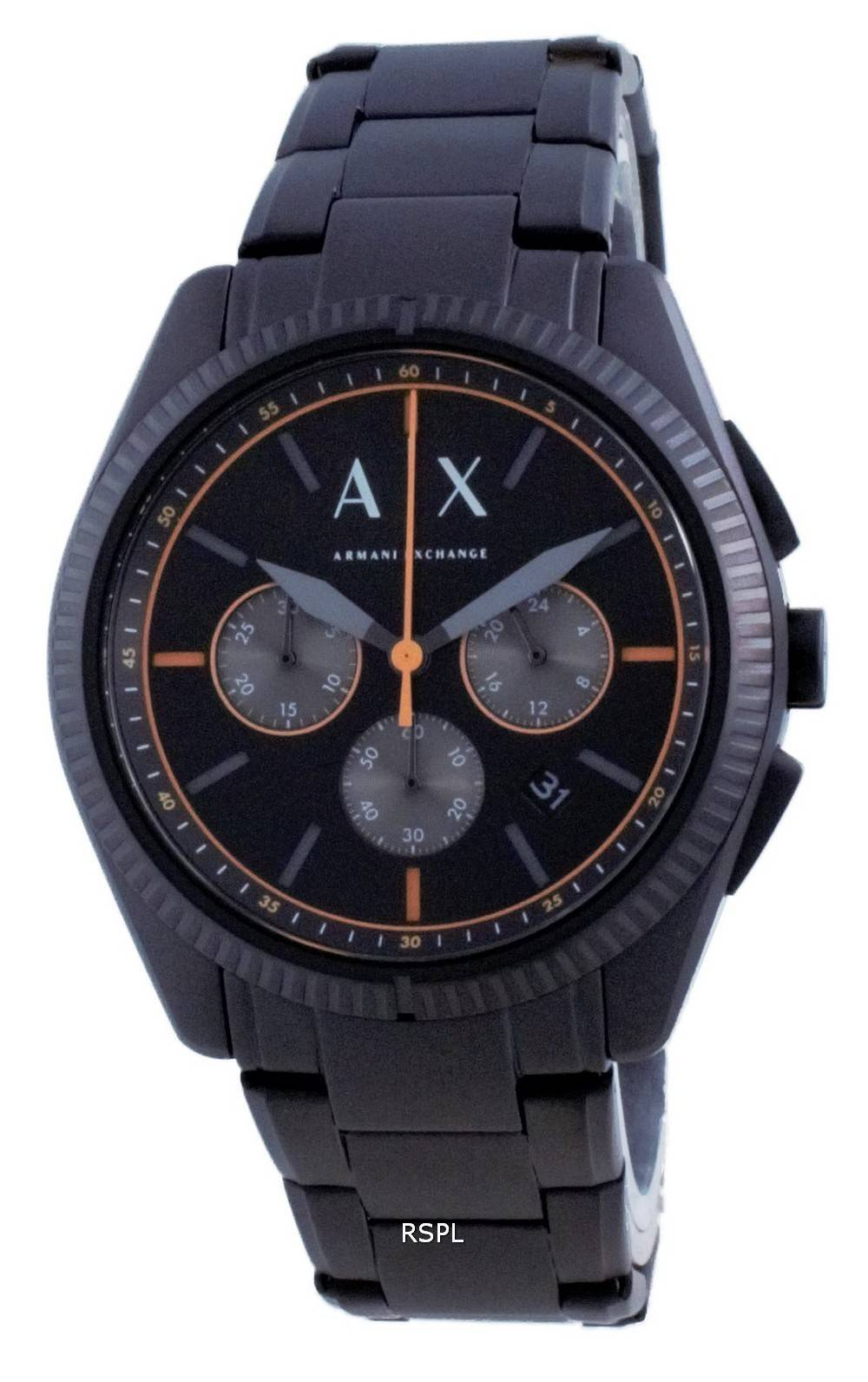 Armani Exchange Giacomo Chronograph Quartz AX2852 miesten kello